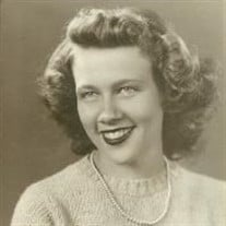 Janet June McCullough