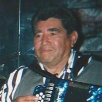 Manuel A Rodriguez