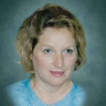 Faye Roberts