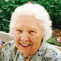 Margaret P.  Boyer
