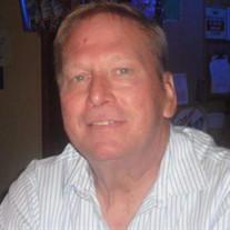 Richard Allen Bradford
