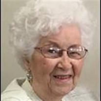 Clara A. Litt