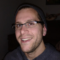 Dustin John Mills