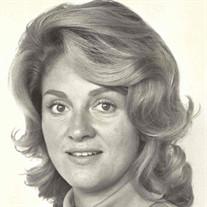 Geraldine F. Buck