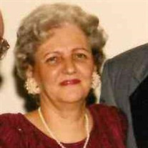 Marian Rose Harwood