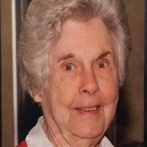 Frances Strom Bradley