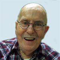 """Mr. Robert """"Bob"""" E.  Walker"""