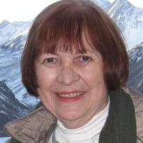 Carolyn Brandt Martell Nemeth