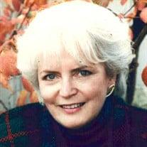 Claire Baynes Garry
