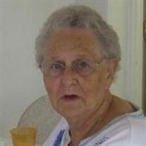 Patricia Jean Rosencrance
