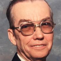 Henry W. Weldon