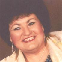 Marcia Carol Cooper