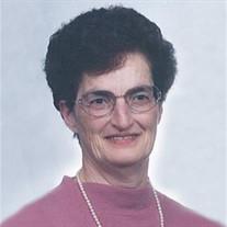 Nancy C. (Polley) Dorrel
