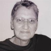 Betty  Jo Tate