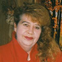 Eunice Maxine Lackey