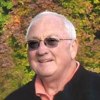 Larry Otto Lenz