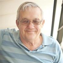 Bobby Joe Harber