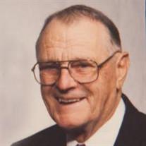Maynard F. Hagemeyer