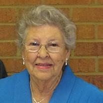 """Mrs. Lilly """"Granny"""" Embury"""