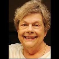 Patricia Ann Hineline
