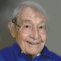 Roger Buchanan Garver
