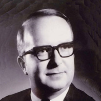 Donald Sterndale Bennett