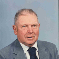 Fred James Mark