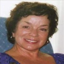 Shirley Gordon Caldwell