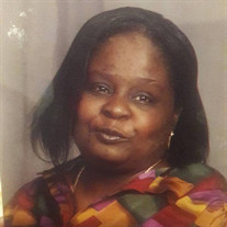 Ms. Eugenia Mae  Buchanan