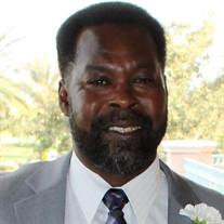 Mr. Gary Marvin Garner