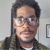Mr. Cedric Duane Glover