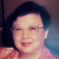 Mrs Shuk Ping Catherine  Kong
