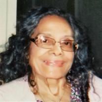 Mrs. Ella R. Evans