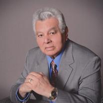 Stanley Rodriquez