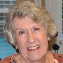 Mary  Elizabeth (Betty) Ruffer