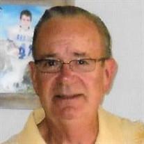 Carl D. Bone
