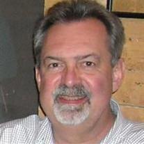 John Edward Burruss III