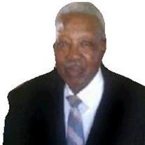 Bishop Tommie Lee Wright
