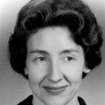 Marilyn B. Herder