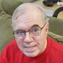 Barry  Lynn Wagoner