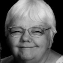 Audrey R. Phillips
