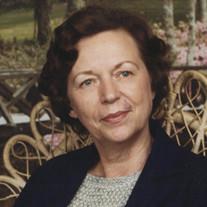 Florence K. Bales