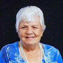 Doris S. Brown