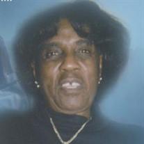 Mrs  Helen R  Johnson Obituary - Visitation & Funeral