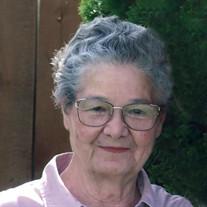 Rose Marie Skane