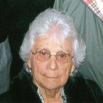 Elizabeth Louise Sparrow
