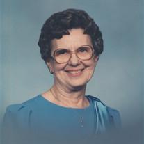 Ethel M. Fensterman