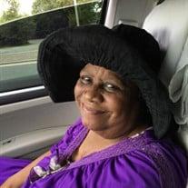 Ethel Marjorie Jones