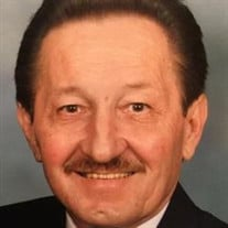 Eugene Chevchek