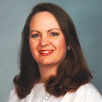 Teresa Rhodes Lavergne